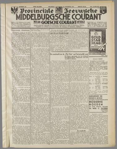 Middelburgsche Courant 1937-08-30