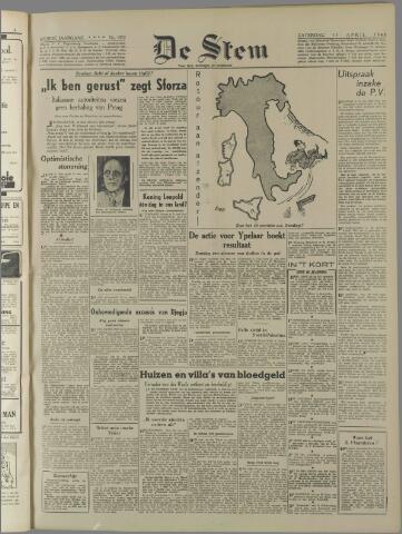 de Stem 1948-04-17