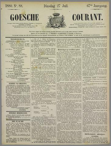 Goessche Courant 1880-07-27