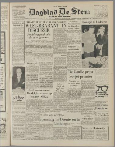 de Stem 1959-11-11