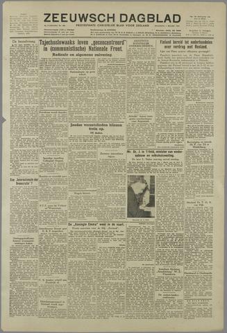 Zeeuwsch Dagblad 1948-03-01