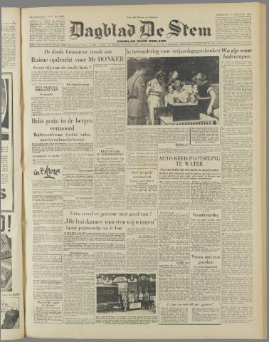 de Stem 1952-08-06