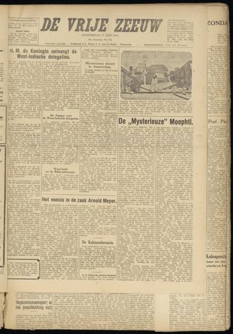 de Vrije Zeeuw 1946-06-27