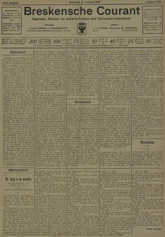 Breskensche Courant 1932-08-31