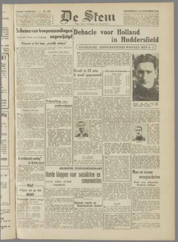 de Stem 1946-11-28