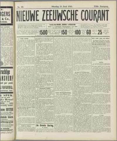 Nieuwe Zeeuwsche Courant 1915-06-15