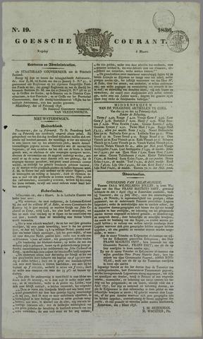Goessche Courant 1836-03-04