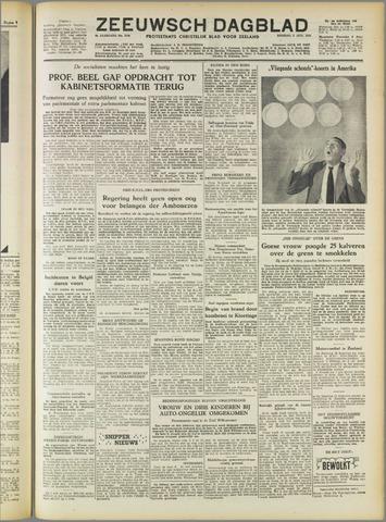 Zeeuwsch Dagblad 1952-08-05