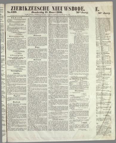 Zierikzeesche Nieuwsbode 1880-03-25