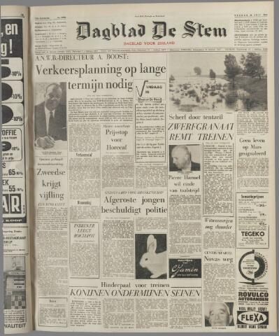 de Stem 1965-07-30