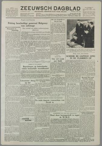 Zeeuwsch Dagblad 1951-09-11
