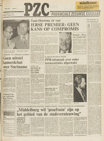 Provinciale Zeeuwse Courant 1975-10-17