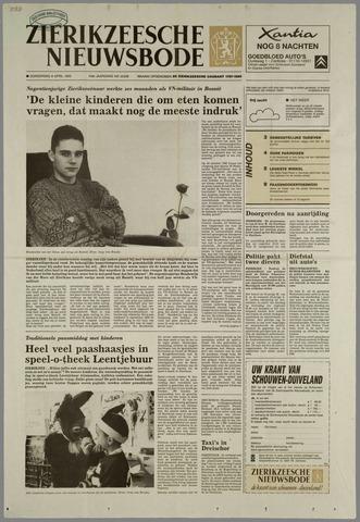 Zierikzeesche Nieuwsbode 1993-04-08
