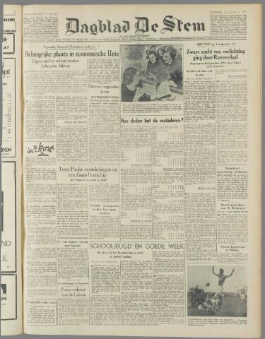 de Stem 1949-04-11