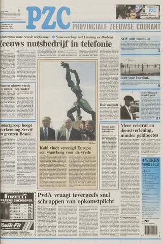 Provinciale Zeeuwse Courant 1995-05-23