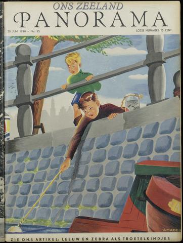 Ons Zeeland / Zeeuwsche editie 1940-06-20
