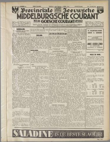 Middelburgsche Courant 1934-04-06