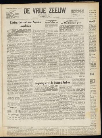 de Vrije Zeeuw 1950-10-30