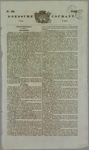 Goessche Courant 1836-04-29
