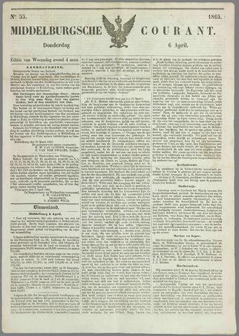 Middelburgsche Courant 1865-04-06