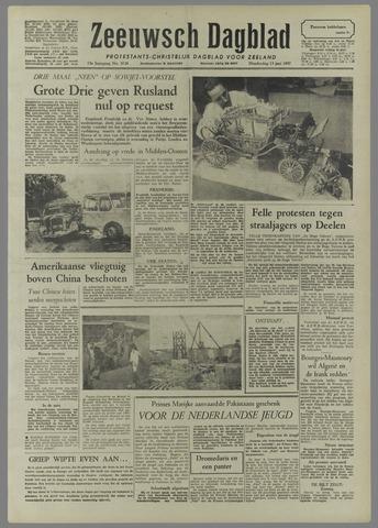 Zeeuwsch Dagblad 1957-06-13