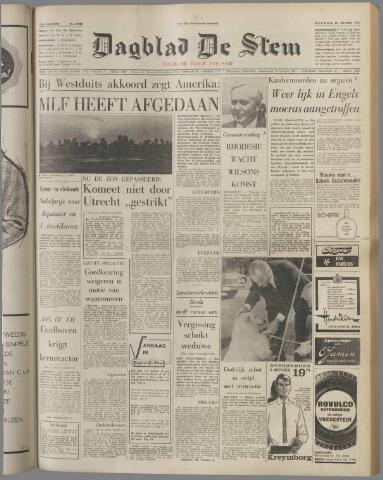 de Stem 1965-10-22