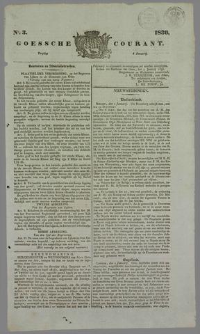 Goessche Courant 1836-01-08