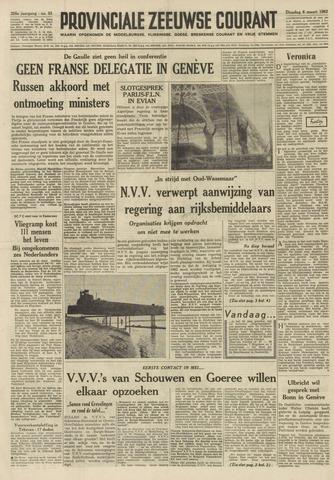 Provinciale Zeeuwse Courant 1962-03-06