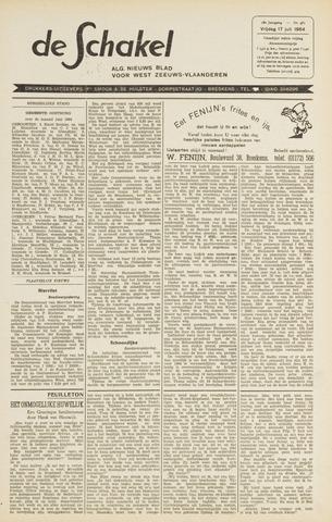 De Schakel 1964-07-17