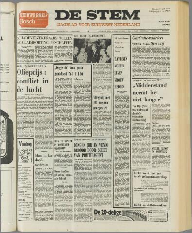 de Stem 1974-04-23