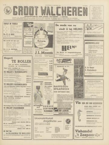 Groot Walcheren 1965-10-21