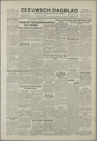 Zeeuwsch Dagblad 1948-07-21