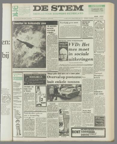 de Stem 1978-01-14