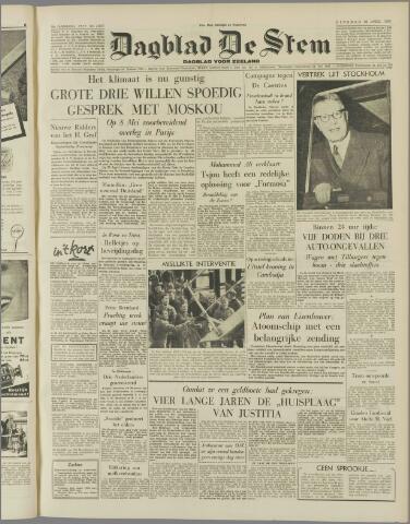 de Stem 1955-04-26