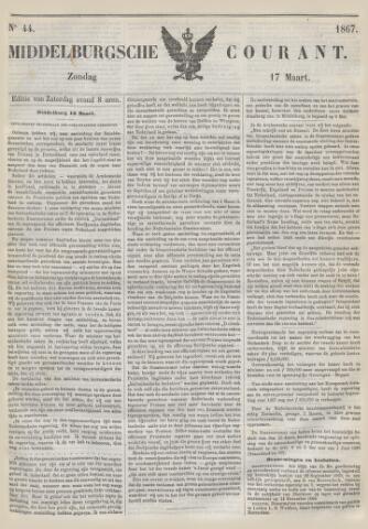 Middelburgsche Courant 1867-03-17