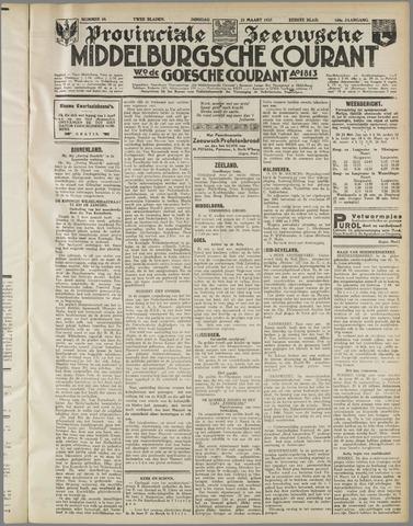 Middelburgsche Courant 1937-03-23