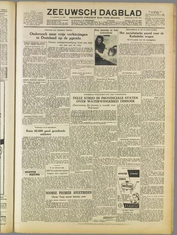 Zeeuwsch Dagblad 1951-11-14
