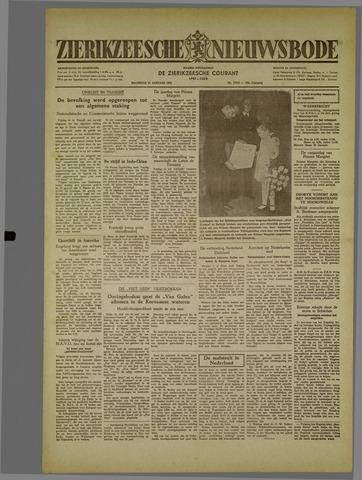 Zierikzeesche Nieuwsbode 1952-01-21