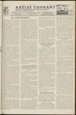 Axelsche Courant 1957-08-31