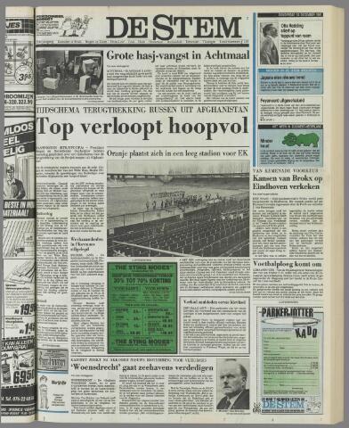 de Stem 1987-12-10