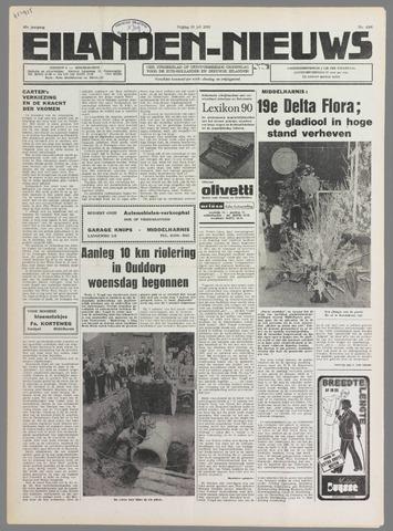 Eilanden-nieuws. Christelijk streekblad op gereformeerde grondslag 1976-07-30