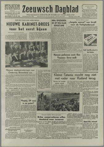 Zeeuwsch Dagblad 1956-10-13