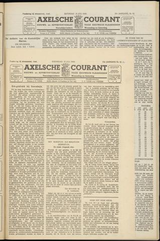 Axelsche Courant 1949-07-27