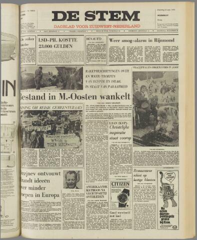 de Stem 1971-09-20
