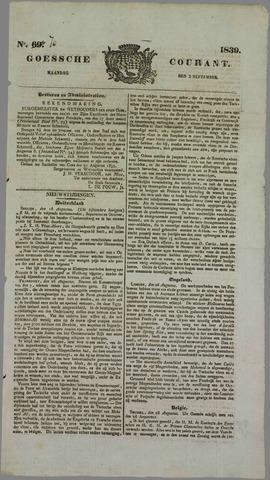 Goessche Courant 1839-09-02