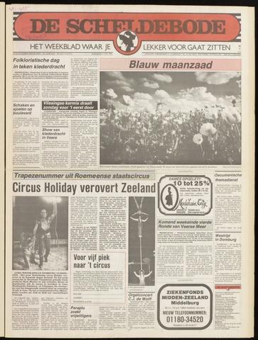Scheldebode 1984-07-11