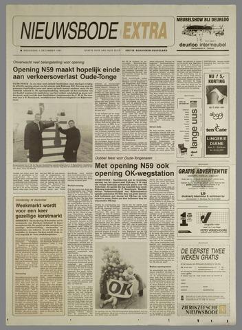 Zierikzeesche Nieuwsbode 1991-12-04