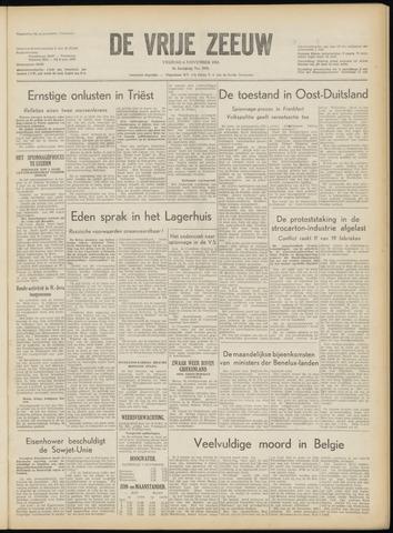 de Vrije Zeeuw 1953-11-06