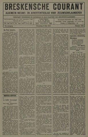 Breskensche Courant 1926-05-19