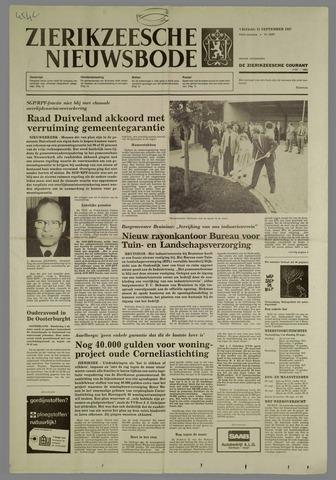 Zierikzeesche Nieuwsbode 1987-09-25